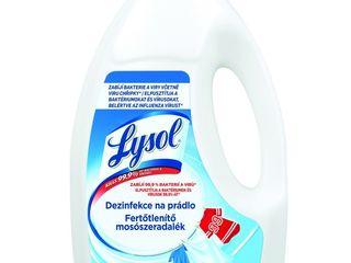Lysol Svieža vôňa dezinfekcia na prádlo 1x1,2 l