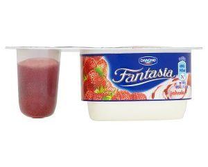 Danone Fantasia 122 g