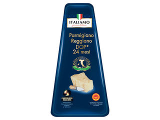 Obrázok Parmigiano Reggiano