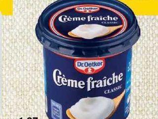 Obrázok Creme fraiche, 150 g