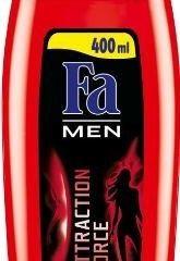 Fa Men Attraction force sprchový gél pánsky 1x400 ml