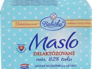 Obrázok Maslo