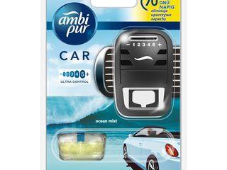 Obrázok Ambi Pur Car ocean 1x7 ml