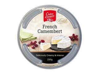 Obrázok Camembert