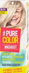 Farba na vlasy #Pure Color Washout, 10.21 Baby Blond