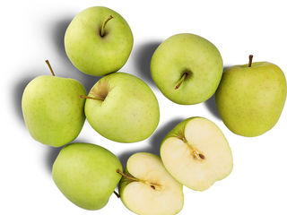 Jablko Golden Delicious