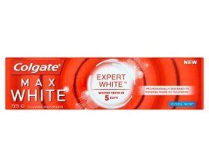 Colgate Max White Expert White 75 ml