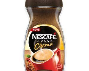 Obrázok Nescafé Classic 200 g