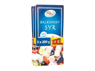 Obrázok Balkánsky syr