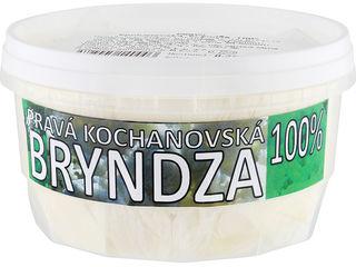 Obrázok Pravá Kochanovská bryndza