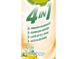 Obrázok Air wick Anti tabak 4v1 sprej 1x240 ml