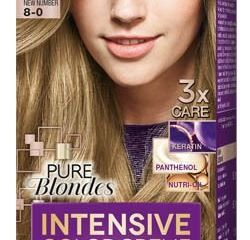 Palette Intensive Color Creme N7 farba na vlasy 1x1 ks