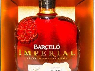 Ron Barceló Imperial 38% 0,70 L