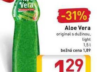 Aloe Vera  1,5 l