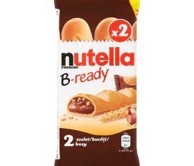 Obrázok Nutella B-ready 2x22 g