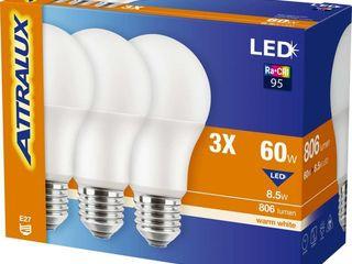 Obrázok LED žiarovky A60