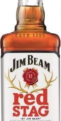 Obrázok Jim Beam Red Stag 40% 1,00 L