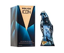 Police Icon pánska parfumovaná voda 40ml