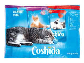 Obrázok Kapsičky pre mačky