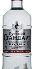Russian Standard Platinum 40% 1,00 L