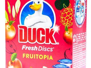 Obrázok Duck Fresh Discs Fruitopia náhradná náplň 2x36 ml