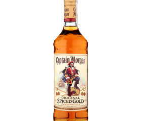 Captain Morgan 0,70 l
