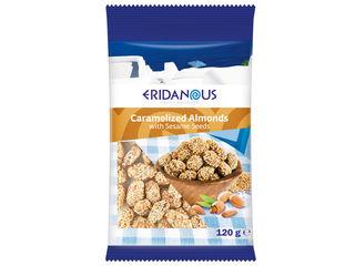 Obrázok Karamelizované orechy