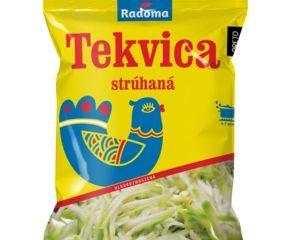 Obrázok Tekvica - strúhaná 1 kg