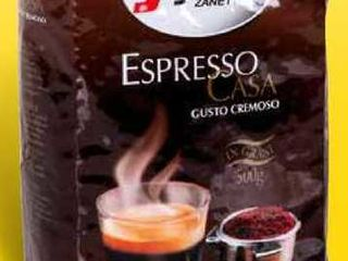 Segafredo Espresso Casa  500 g