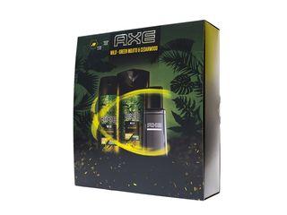 AXE Green Mojito&Cedarwood deodorant 150 ml + sprchový gél 250 ml