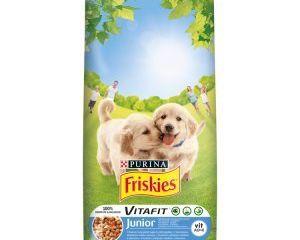 Friskies granuly pre psy 3 kg