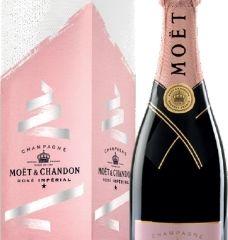 Moet & Chandon Rosé Impérial 12% 0,75 L Gift EOY (2020)
