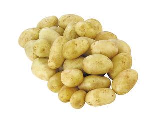 Konzumné zemiaky prílohové