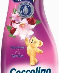 Coccolino Creations Tiare Flower aviváž 58 praní 1x1,45 l