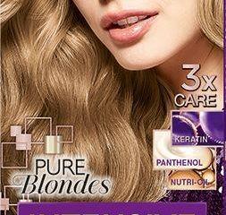 Palette Intensive Colour CR 9-4 vanilková extra svetlá blond farba na vlasy 1x1 ks