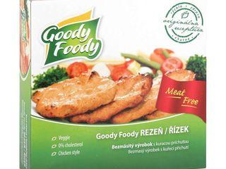 Goody Foody Vegan