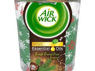 Obrázok Air Wick Borovicový les sviečka 1x105 g
