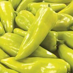 Paprika zelená špicatá 1kg