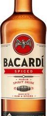 Obrázok Bacardi Spiced 35% 0,70 L