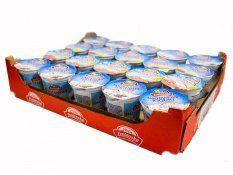 Obrázok Jogurt smotanový s príchuťou Zvolenský 145 g