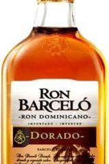 Ron Barceló Dorado 37,5% 0,70 L