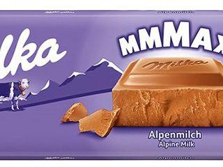 Milka Alpine Milk, 270 g