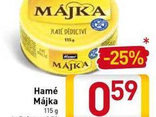 Hamé MÁJKA  115 g