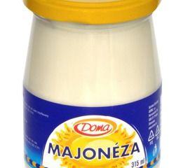Obrázok Majonéza, 315 ml