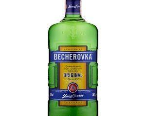 Becherovka Original 50 cl