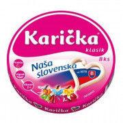 SYR KARIČKA 125g TROJ.