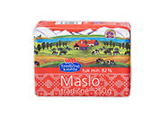 Obrázok Tradičná kvalita Maslo tradičné 250 g