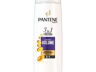Pantene Pro-V Extra Volume 3in1 šampón na vlasy 1x360 ml