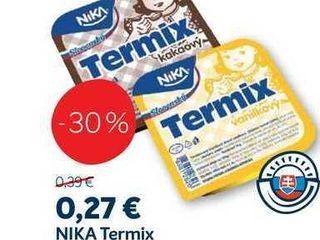 Nika Termix, 90 g