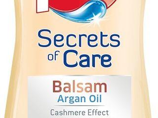 Pur Secrets of Care Argan Oil prostriedok na riad 1x750 ml
